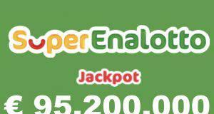 estrazioni superenalotto e lotto oggi
