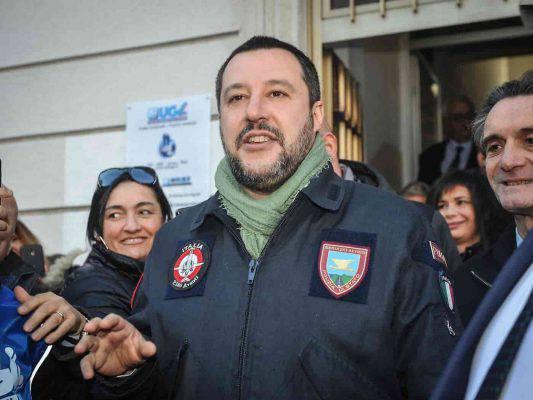 Cesare Battisti, arresto