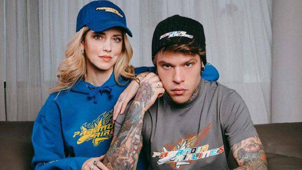 "Fedez, l'appello sui social: ""Non comprate quelle felpe"" (VIDEO)"