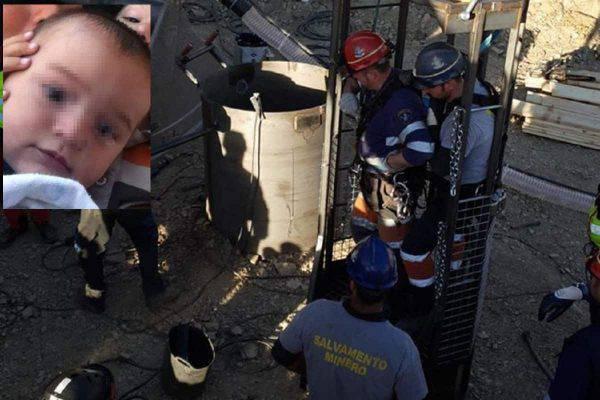 Spagna, oggi i funerali di Julen, il bambino morto nel pozzo