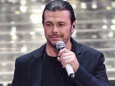 Gianluca Grignani arrestato
