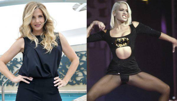 """Heather Parisi contro Lorella Cuccarini: """"Ci sono ballerine sovraniste"""""""