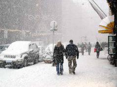freddo gennaio