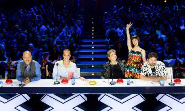 Stasera in tv, Italia's Got Talent