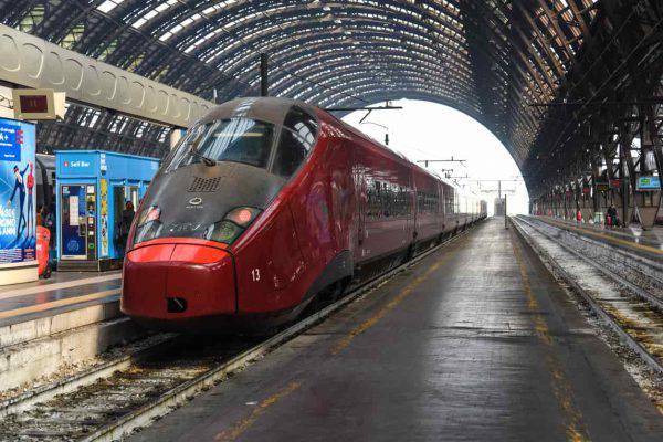 nuova offerta italo treno