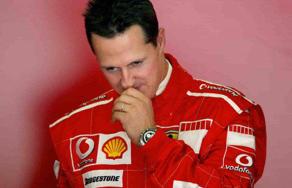 """Michael Schumacher, la moglie: """"State tranquilli è in buone mani"""""""