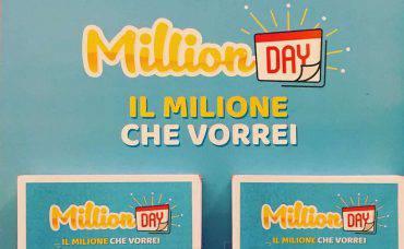 Million Day 22 novembre