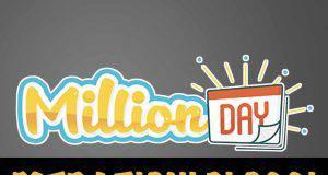 million day oggi estrazioni