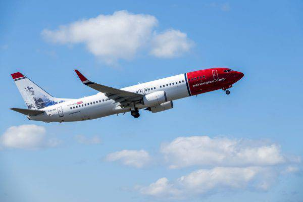 offerte norwegain voli low cost