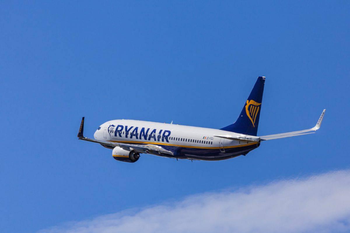 ryanair offerte voli low cost settembre 2020