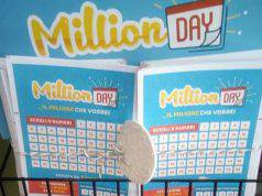Million Day 28 giugno