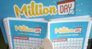 Million Day Estrazione