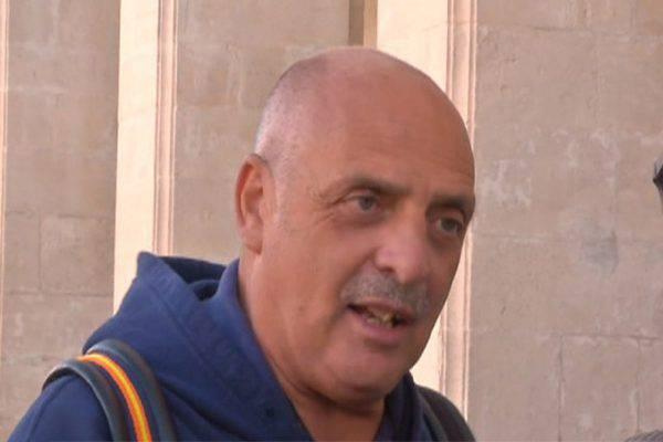 Paolo Brosio preghiera