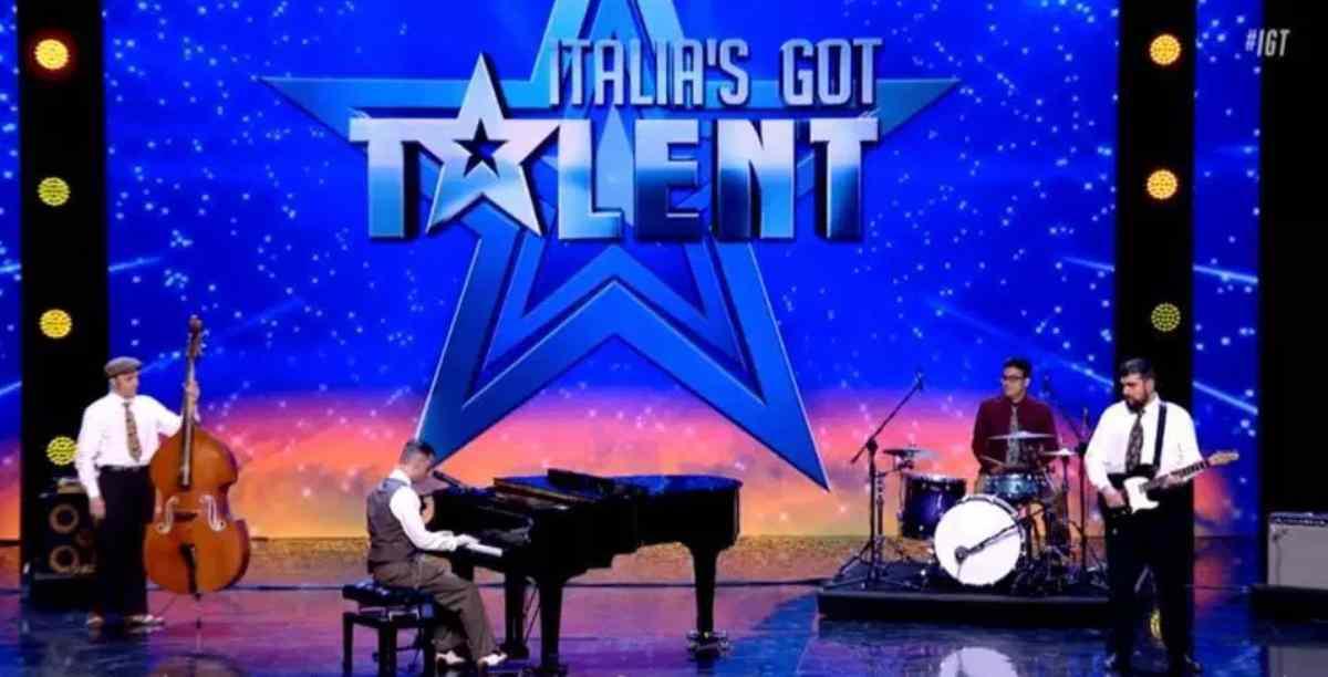 Stasera in tv, Italia's Got Talent