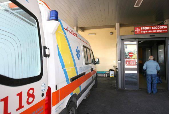 Caserta, bimba di 9 mesi muore in ospedale: disposta autopsia