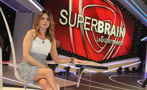 Stasera in tv 'Superbrain - Le Supermenti'