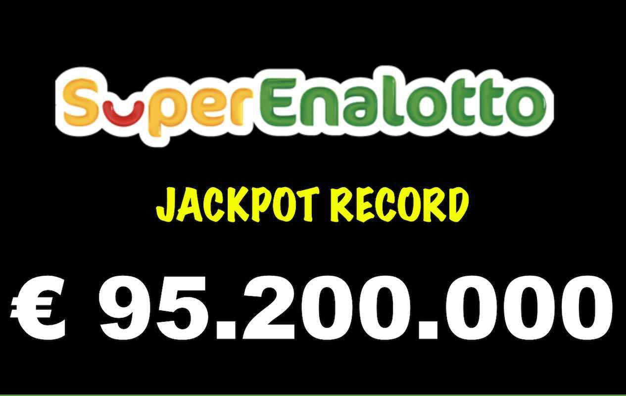 Lotto and Superenalotto today draw: results, odds and combinations