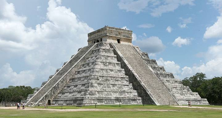 aztechi tempio sacrifici umani