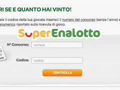 verifica vincite lotto superenalotto