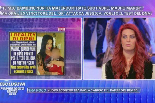 """Jessica Bellei contro Mauro Marin: """"Io in ospedale, lui nelle case di appuntamenti"""""""