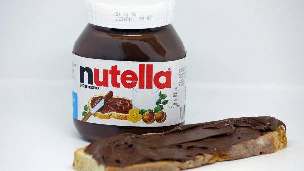Nutella, Ferrero sospende produzione fabbrica in Francia:
