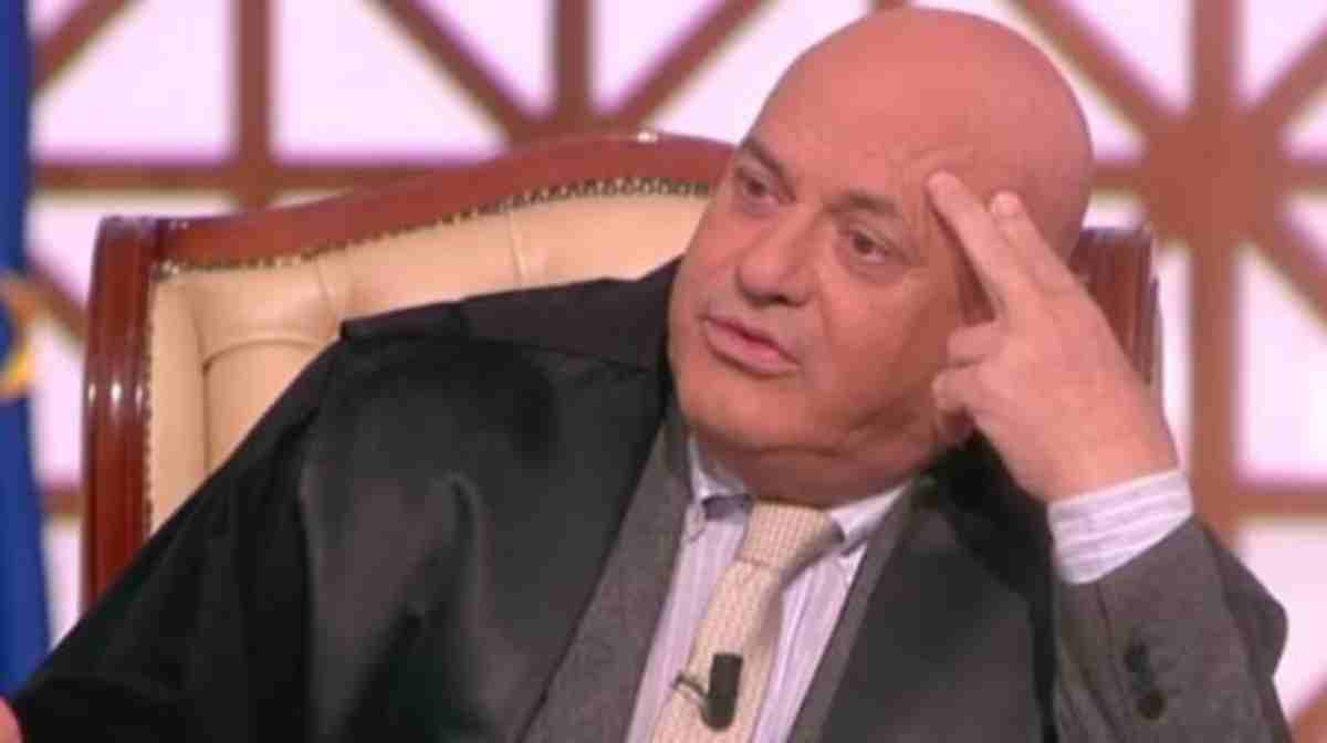 Sbattuto fuori da Mediaset, ma sono innocente