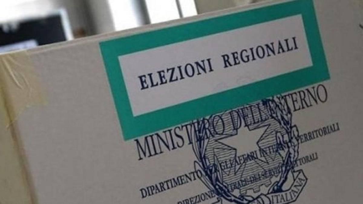 Elezioni Abruzzo