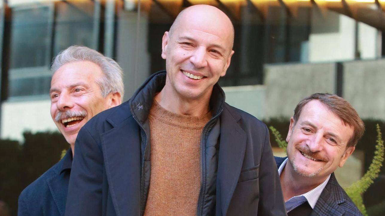 Chi è Aldo Baglio: età, vita privata, storia e carriera dell'attore siciliano