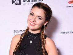 Clara Palmeri chi è cantante sanremo young