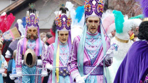 carnevale 2019 tirolo