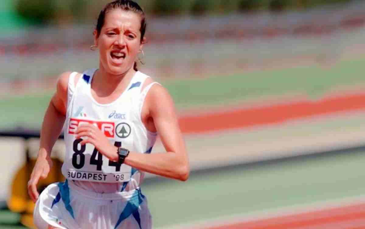 maratoneta che si è uccisa a 51 anni