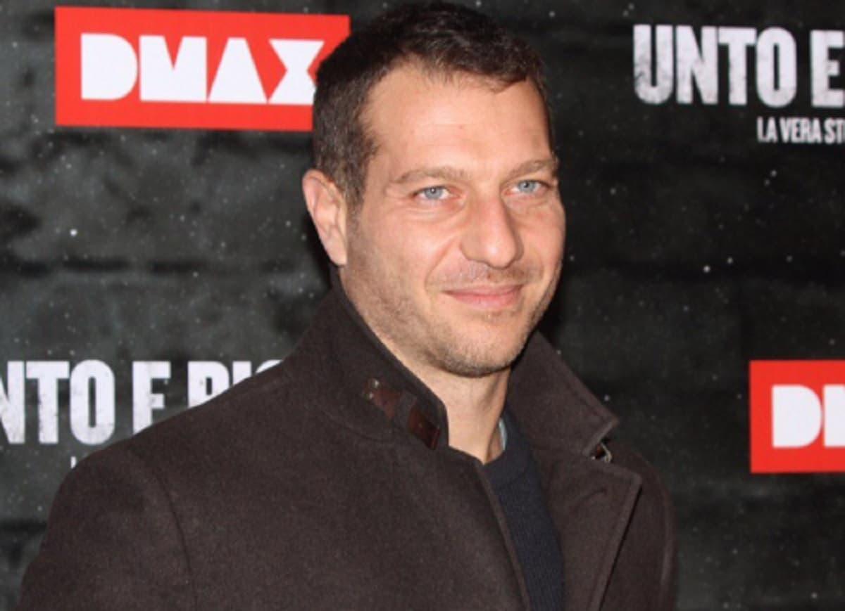 Daniele Piervincenzi chi è giornalista