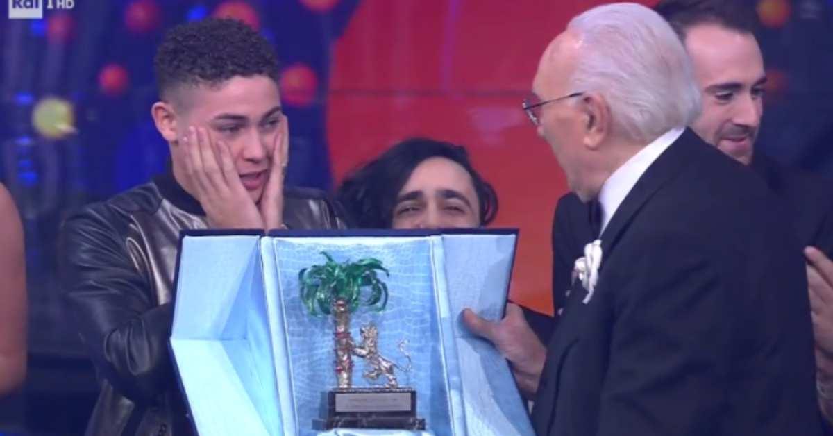 Testo e video della canzone di Sanremo 2019