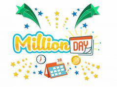 Million Day oggi 26 marzo
