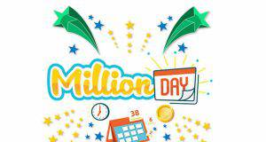 Million Day oggi 24 marzo