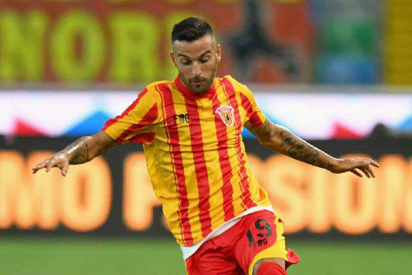 Cittadella Benevento streaming