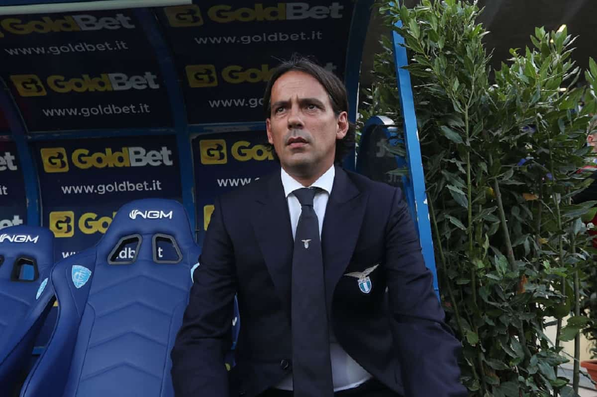 Lazio Parma
