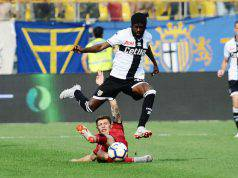 cagliari parma streaming