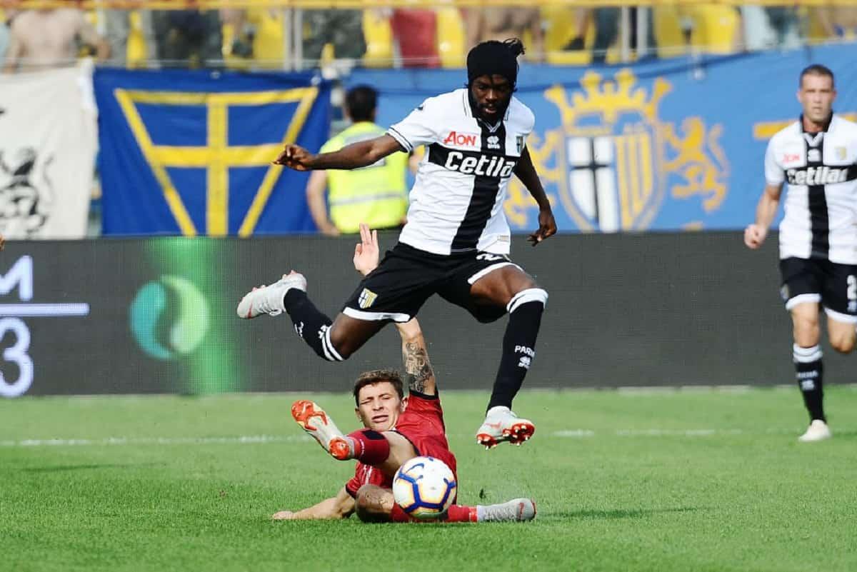 Parma Juventus: streaming in diretta no Rojadirecta - VIDEO
