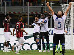 atalanta milan streaming video
