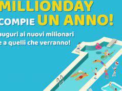 Million Day milionari