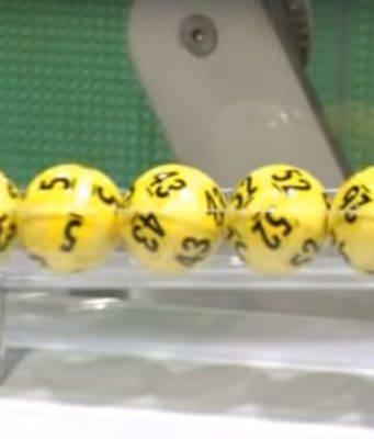 Ultima estrazione del Lotto e Superenalotto