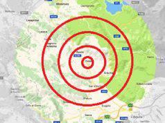 Forte scossa di terremoto a L'Aquila, cosa è successo in Abr