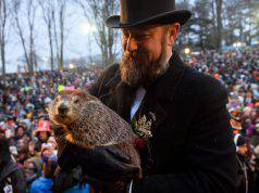 giorno della marmotta 2019
