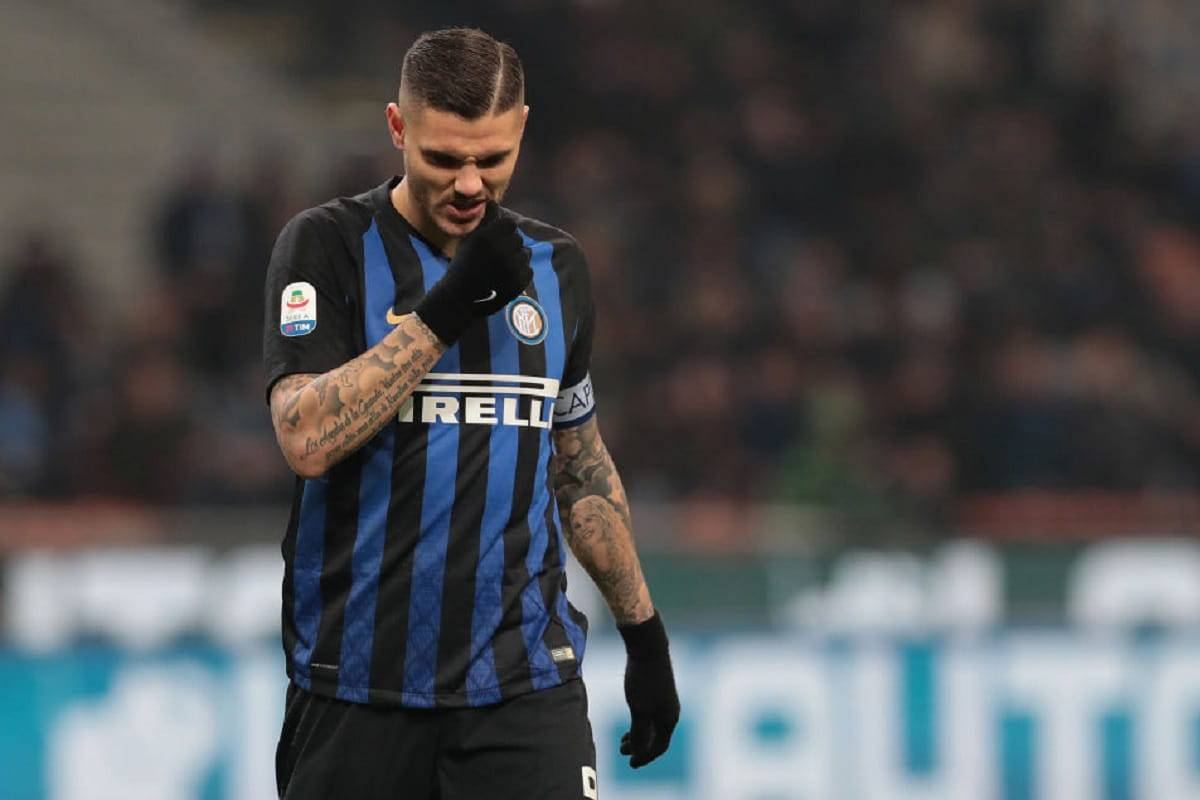 Genoa Inter streaming in diretta: dove vederla, no Rojadirecta