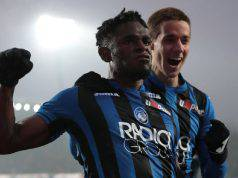Atalanta Shakhtar Donetsk streaming
