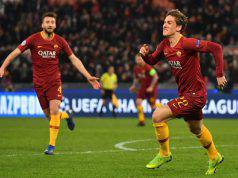 roma bologna streaming video
