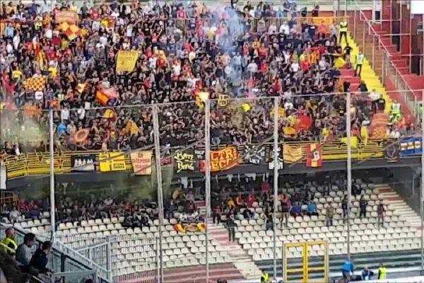 Padova Lecce streaming