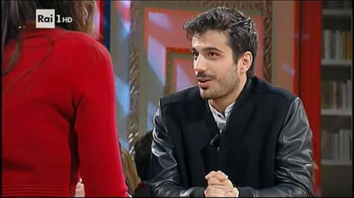 Gianmarco Saurino chi è attore