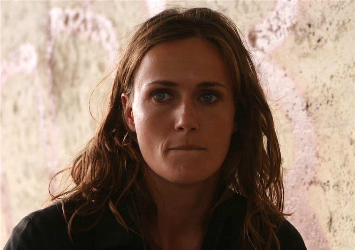 Lucia Mascino chi è attrice